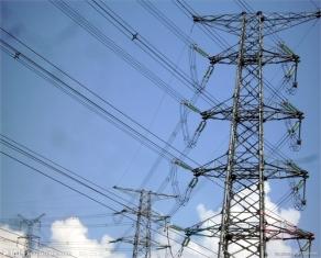 电力高架构件