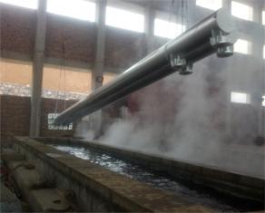 热镀锌构件热浸-1